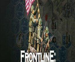 Frontline World War 2 Free Download