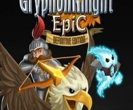Gryphon Knight Epic Definitive Edition Free Download