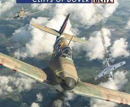 IL 2 Sturmovik Cliffs of Dover Blitz Edition Free Download