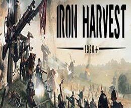 Iron Harvest Free Download