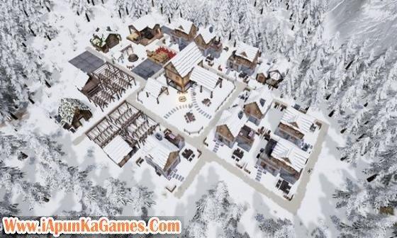 Kingdoms Reborn Free Download Screenshot 3