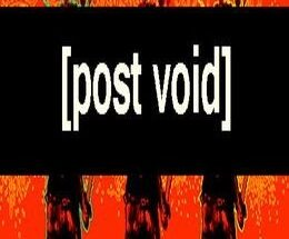 Post Void Free Download