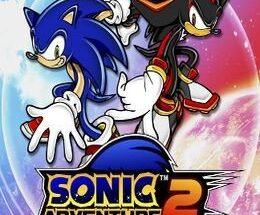 Sonic Adventure 2 Free Download