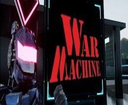 War Machine Free Download