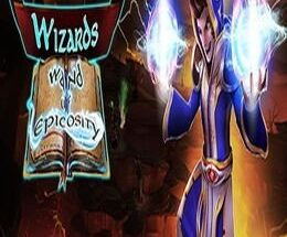 Wizards Wand of Epicosity Free Download