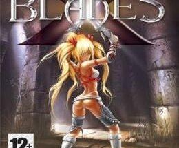 X Blades Free Download