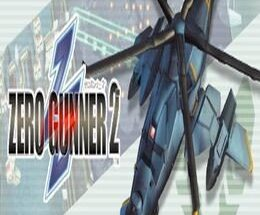 Zero Gunner 2 Free Download