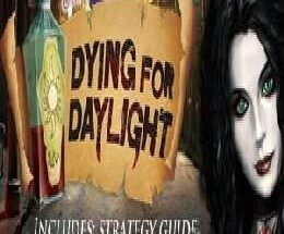 Charlaine Harris Dying for Daylight Free Download