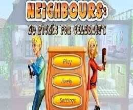 Nasty Neighbors No Picnic for Celebrity Free Download