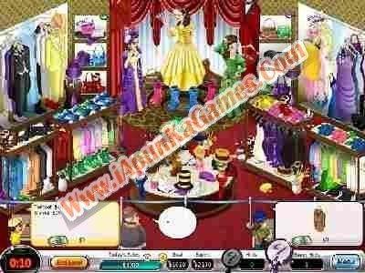 Shop N Spree Family Fortune Free Download Screenshot 3