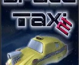 Space Taxi 2 Free Download