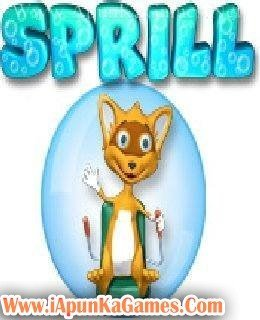 Sprill Free Download