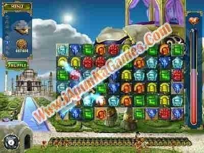 ABC Cubes Teddys Playground Screenshot 3