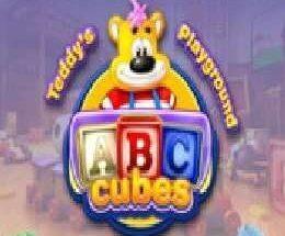 ABC Cubes Teddys Playground
