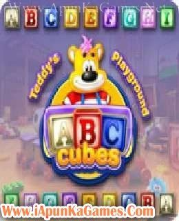 ABC Cubes Teddys Playground Free Download