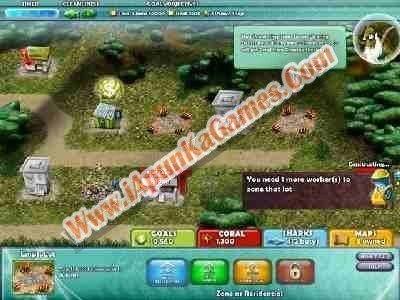 Aquapolis Free Download Screenshot 3