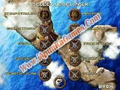 Aztec Bricks Free Download Screenshot 3