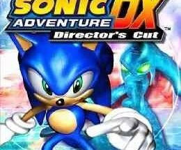 Sonic Adventure DX Directors Cut Free Download