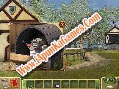 Spirit Soup The Queensbury Curse Screenshot 3