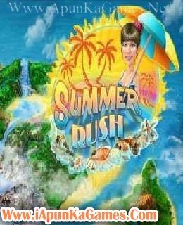 Summer Rush Free Download