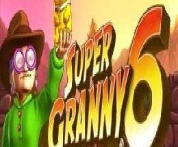 Super Granny 6 Free Download