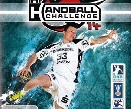 IHF Handball Challenge 14 Free Download